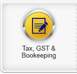Tax, GST and Bookeeping